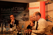 Future of Cities Forum